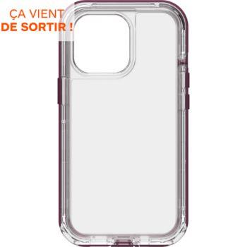 Lifeproof iPhone 13 Pro Next transparent/violet