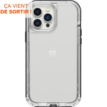 Lifeproof iPhone 13 Pro Max Next noir