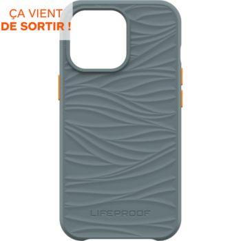 Lifeproof iPhone 13 Pro Wake gris