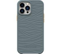 Coque Lifeproof  iPhone 13 Pro Max Wake gris