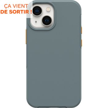 Lifeproof iPhone 13 mini See gris MagSafe