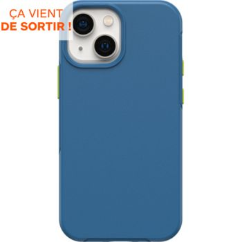 Lifeproof iPhone 13 mini See bleu MagSafe