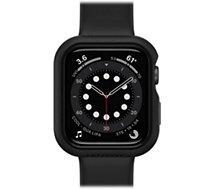Bumper Lifeproof  Apple Watch 4/5/SE/6 44mm noir