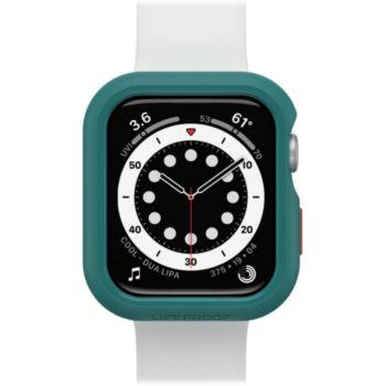 Lifeproof Apple Watch 4/5/SE/6 44mm bleu