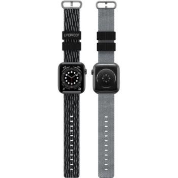 Lifeproof Apple Watch 42/44/45mm noir