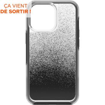 Otterbox iPhone 13 Pro Symmetry transparent/noir
