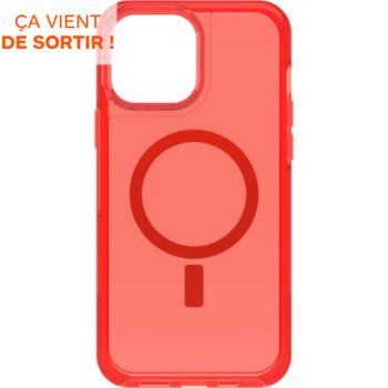 Otterbox iPhone 13 Pro Max Symmetry+ rouge