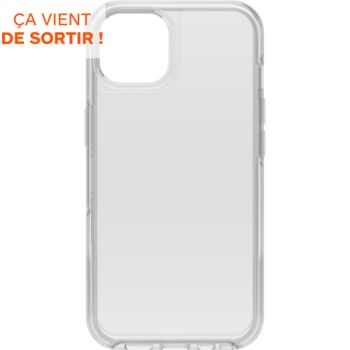 Otterbox iPhone 13 Symmetry + Verre trempe