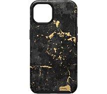 Coque Otterbox  iPhone 13 Symmetry noir/or