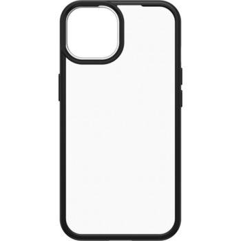 Otterbox iPhone 13 React transparent/noir
