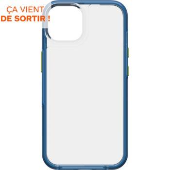 Lifeproof iPhone 13 See transparent/bleu