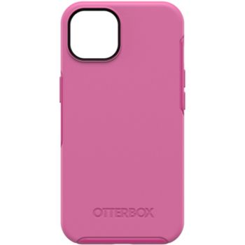 Otterbox iPhone 13 Symmetry+ rose MagSafe