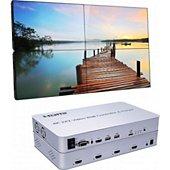 Caméra Video Services le contrôleur mural vidéo