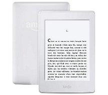 Livre electronique Amazon Kindle Paperwhite 6' - Blanc