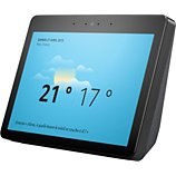 Assistant vocal Amazon  Echo Show 2 Noir