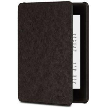 Amazon Cover Kindle Paperwhite Cuir Noir