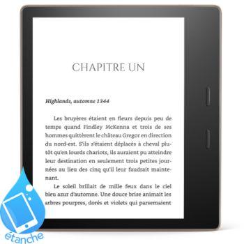 Amazon Kindle Oasis 7¨ Doré - 32Go