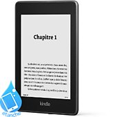 Liseuse eBook Amazon Nouveau Kindle Paperwhite 6' Noir 32Go