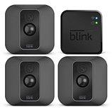 Caméra de sécurité Blink  Pack XT2 x3