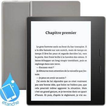 Amazon Kindle Oasis 7' - Noir