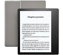 Liseuse eBook Amazon Kindle Oasis 7' - Noir