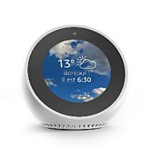 Assistant vocal Amazon Echo Spot Blanc