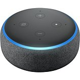 Assistant vocal Amazon  Echo Dot 3 Noir