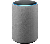 Assistant vocal Amazon  Echo Plus 2 Gris