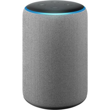 Amazon Echo Plus 2 Gris