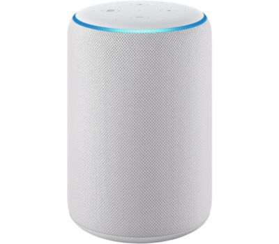 Assistant vocal Amazon Echo Plus 2 Blanc