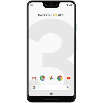 Google Pixel 3 XL 64Go Résolument blanc