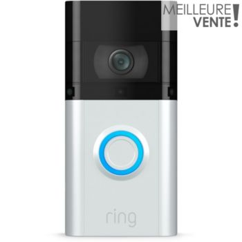 Ring Doorbell V3