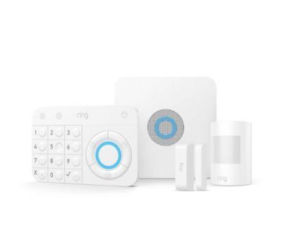 Alarme maison Ring ALARM - Kit de démarrage 5 pièces