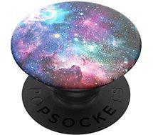 Accessoire Popsocket  PopSockets Grip Blue Nebula