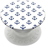 Support smartphone Popsocket  PopSockets Grip Anchors Away White