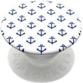 Accessoire Popsocket PopSockets Grip Anchors Away White