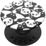 Support smartphone Popsocket  PopSockets Grip Pandamonium