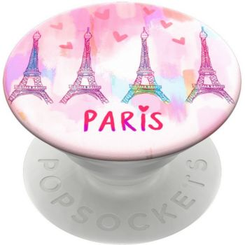 Popsocket PopSockets Grip Paris Love