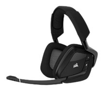 Casque gamer Corsair Void Pro RGB Wireless Dolby 7.1 - Black