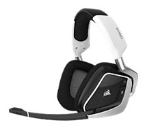 Casque gamer Corsair VOID Pro RGB Wireless Dolby 7.1 - White