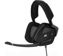 Casque gamer Corsair Void Pro RGB USB Dolby 7.1 - Black