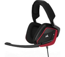 Casque gamer Corsair  VOID Pro Surround Dolby 7.1 - Red