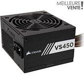 Alimentation PC Corsair Builder Series VS450 450 Watts