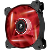 Ventilateur PC Corsair Fan AF120-LED, Red