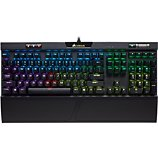 Clavier gamer Corsair K70 RGB MK.2 Cherry MX Red