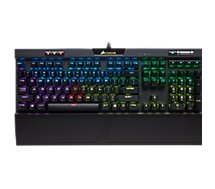 Clavier gamer Corsair  K70 RGB MK.2 Cherry MX Silent