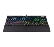 Clavier gamer Corsair K70 RGB MK.2 RAPIDFIRE Cherry MX Speed
