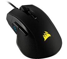 Souris gamer Corsair  IRONCLAW RGB Black