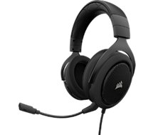 Casque gamer Corsair  HS60 SURROUND Gaming Carbon
