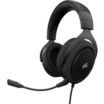 Corsair HS60 SURROUND Gaming Carbon